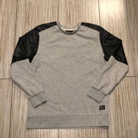 Jack and Jones Other - jack and jones XL men's sweater CORE